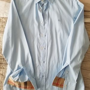 Burberry Brit Button Down M